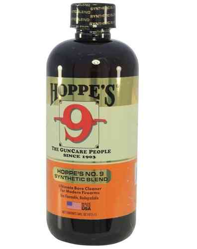 Hoppe's No.9 - Synthetic Blend