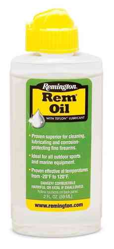 Remington Rem Oil - 2 Fl Oz.