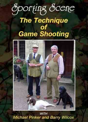 Sporting Scene - The Technique Of Game Shooting