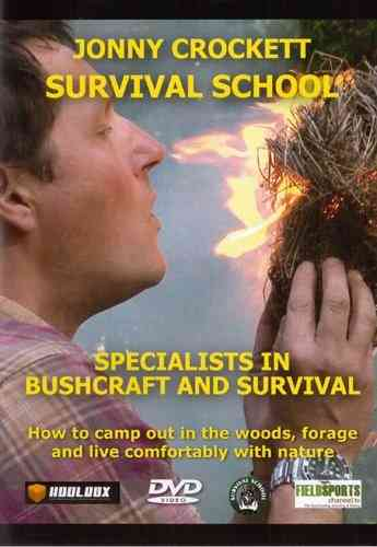 Jonny Crockett Survival School