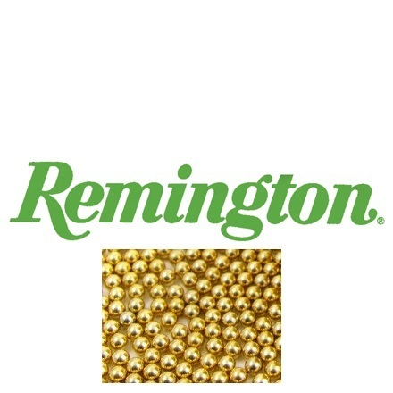 Remington Steel 4.5mm BB's (1500)