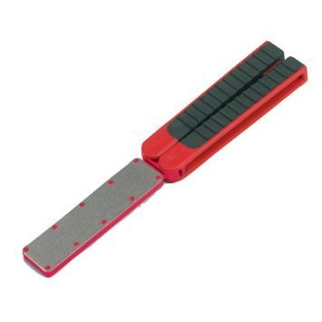 Lansky Folding Diamond Paddle - Extra Coarse