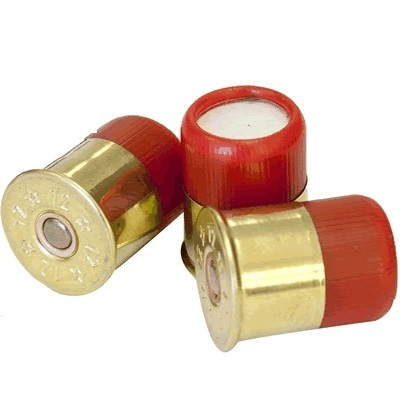 12 Gauge Short Blanks (25)
