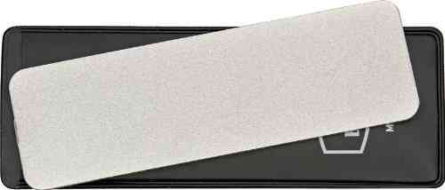 Buck Edgetek Flat Pocket Stone Diamond 750 Medium Grit