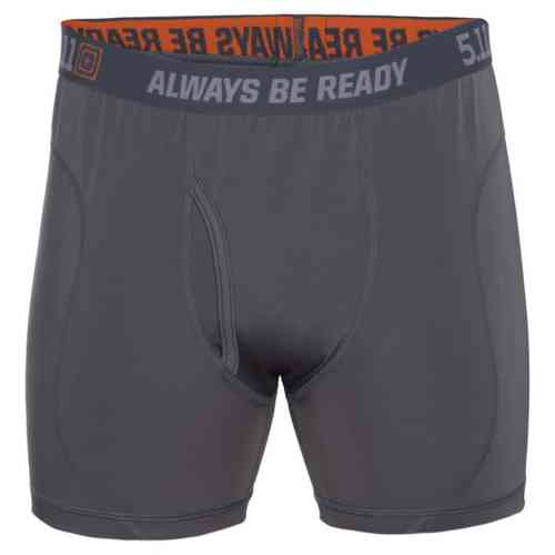 "5.11 Tactical 6"" Sport Boxer Brief"