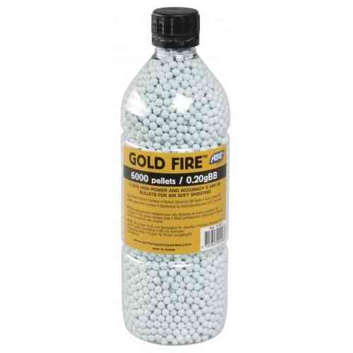 ASG Gold Fire .20 (6000)