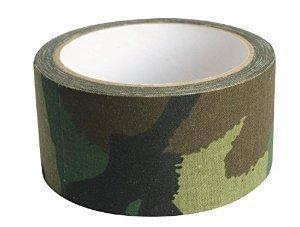 Web-Tex Fabric Tape - DPM