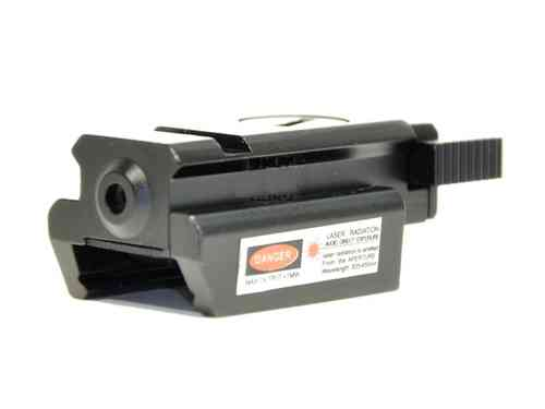 CCCP Pistol Laser for 20mm Rail