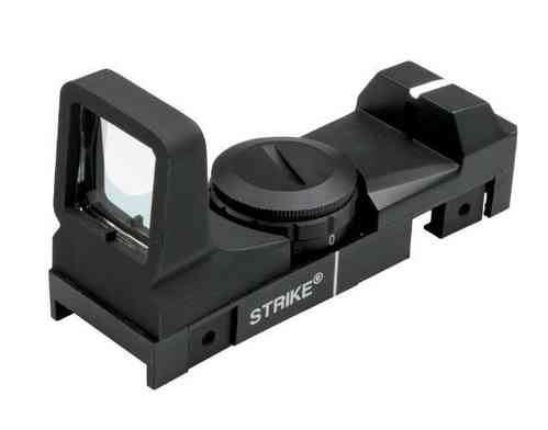 ASG Red / Green Dot Sight