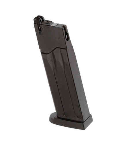 HFC Mk23 Special Ops Gas Magazine