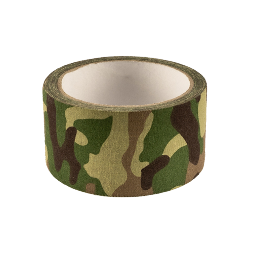 Multicam Fabric Tape