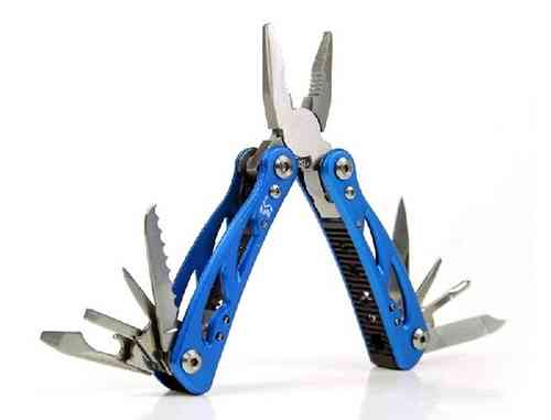 Swiss+Tech Pocket Multi-Tool 12-in-1
