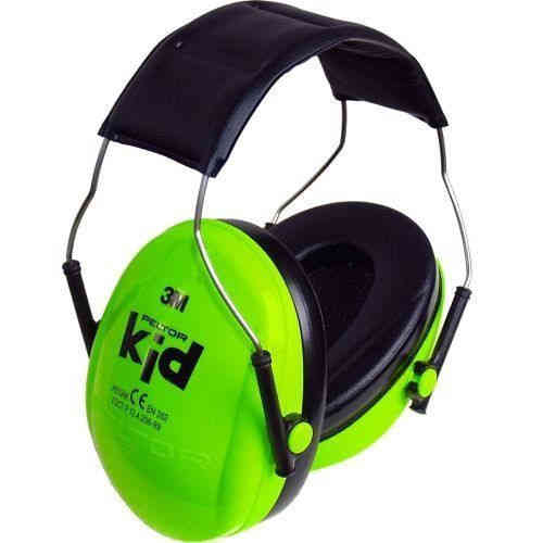 3M Peltor 'Kid' H510A K
