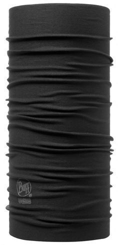Buff 'High UV with Insect Shield' Headwear - Black