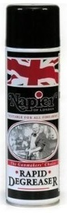 Napier Rapid Degreaser - 450ml