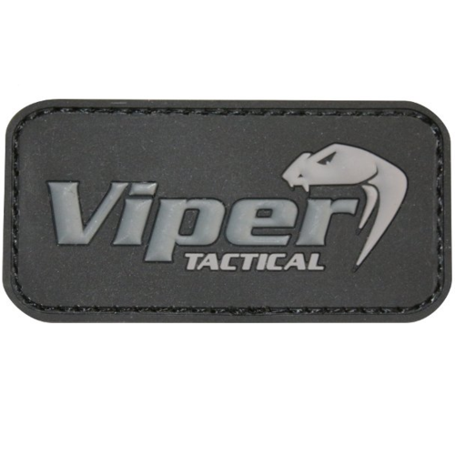 Viper Subdued Logo Patch