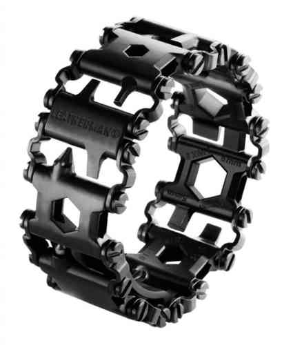 Leatherman Tread - Black DLC