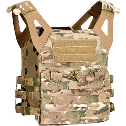 Viper Special Ops Plate Carrier - VCAM
