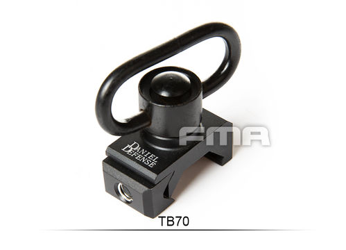 FMA Daniel Defense Sling Swivel - 20mm (TB70)