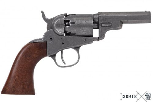 Denix 1849 Remington Navy Pistol 1259/G
