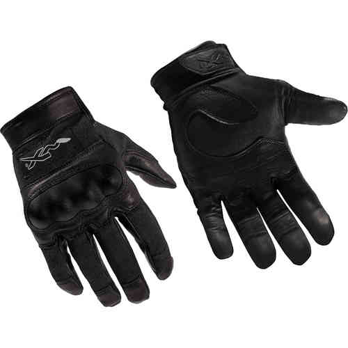 Wiley X CAG-1 Combat Assault Glove - Black