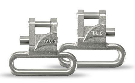 The Outdoor Connection Talon Sling Swivels - 1 Inch Stainless Steel