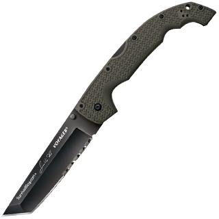 Cold Steel Rawles Voyager - Limited Edition - CTS XHP - 29UXTGH