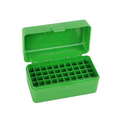MTM Case-Guard 22 / 7.62 Ammo Box (RS-S-50)