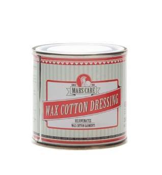 Mars Care Wax Cotton Dressing 200ml Tin