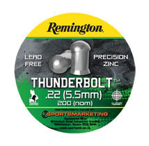 Remington Thunderbolt .22