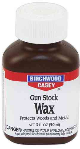Birchwood Casey Gun Stock Wax 3oz.