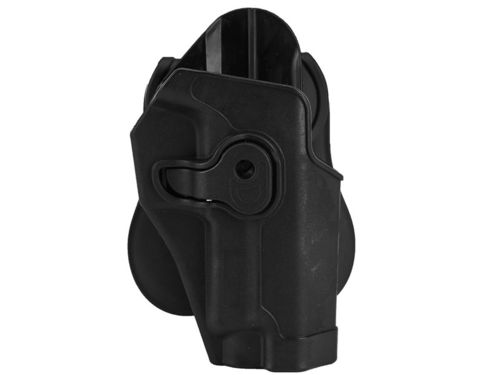 Big Foot Sig 226 Retention Holster