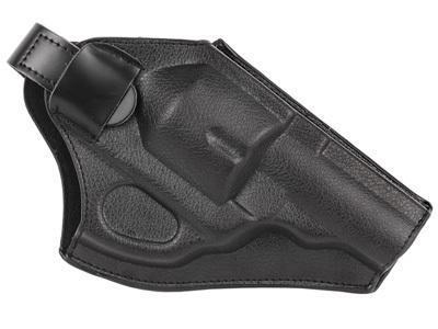 "ASG Right-Handed Holster for Dan Wesson 2.5"" & 4"" Revolvers 17349"