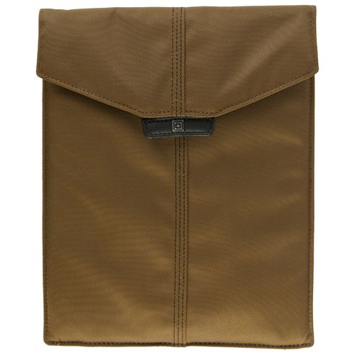 5.11 Tactical iPad / Tablet Sleeve - Military Brown