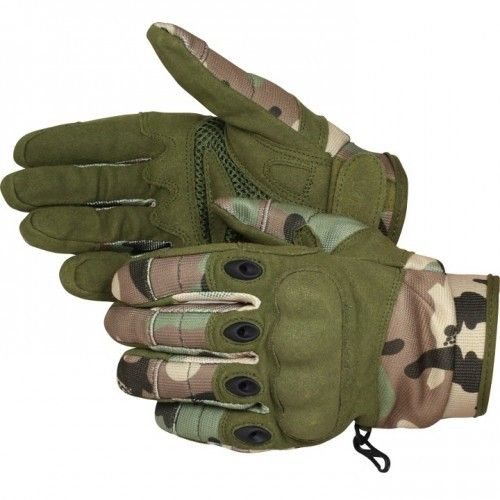 Viper Elite Tactical Gloves - VCAM
