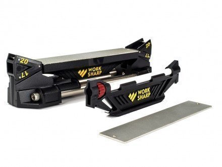 Work Sharp Guided Sharpening System 3914