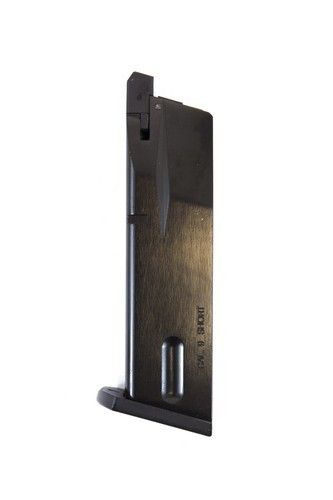 WE Cheetah M84 Magazine Black