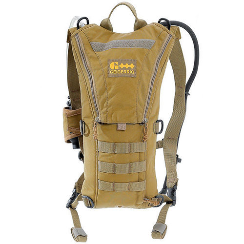 Geigerrig G5 Tactical Rigger Coyote