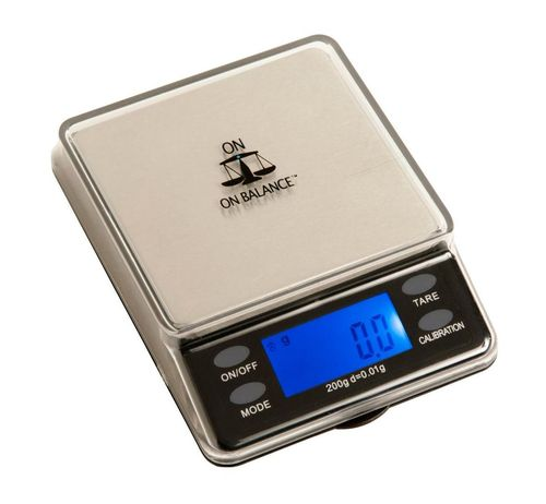 On Balance RLD-MTT-20 Reloadr Digital Powder / Pellet Scales