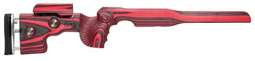 Air Arms GRS Sporter Stock - Red/Black