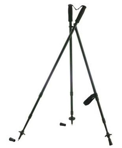 Bisley Tripod Shooting Sticks
