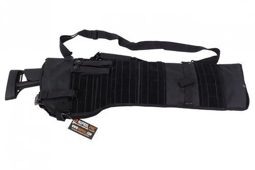 Nuprol NP PMC Shotgun Sheath - Black