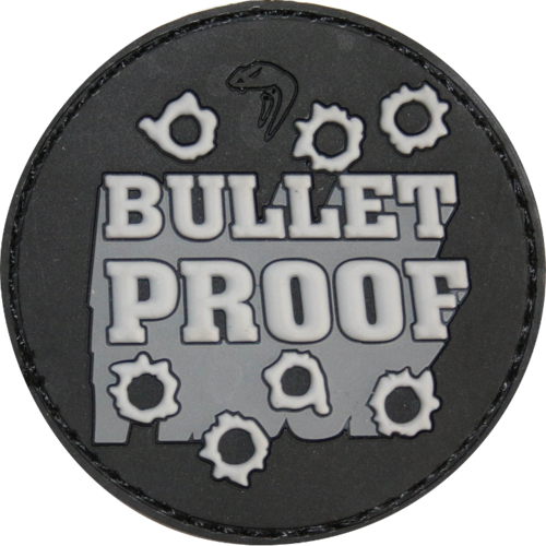 Viper Bullet Proof Morale Patch