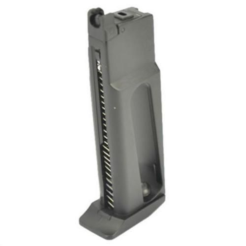 KWC KW-169 PM Makarov Blowback 6mm CO2 Magazine