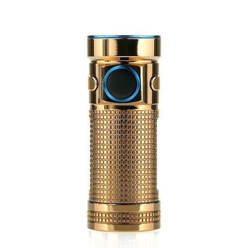 Olight SMINI Baton Cu Limited Edition - Rose Gold