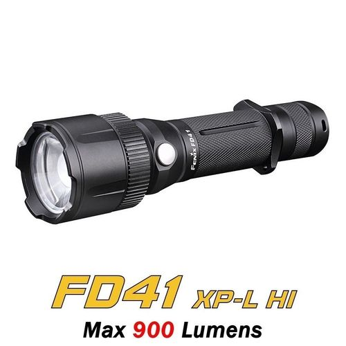 Fenix FD41 Focusing Torch