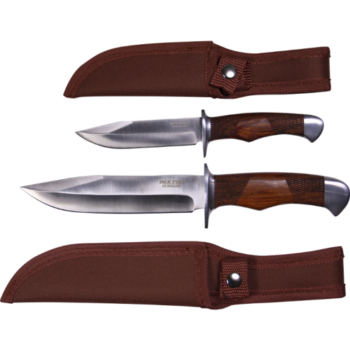 Jack Pyke Hunters Knife Set