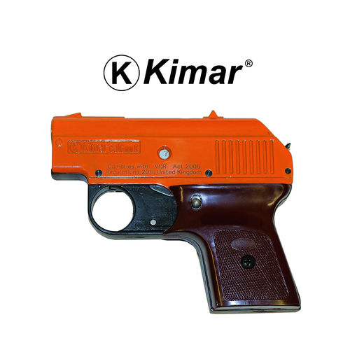 Kimar 302 Dog Trainer / Blank Firer - 6mm