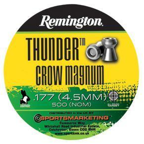 Remington Thunder Crow Magnum .177
