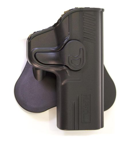 WE Nuprol BB Big BIrd Series S&W M&P Retention Holster